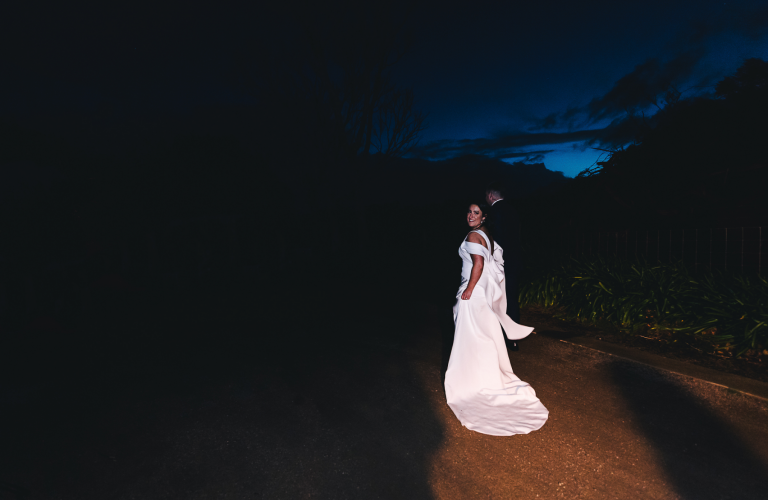 Jess & James modern Red Hill wedding at The Epicurean  by Wild Romantic Photography Melbourne