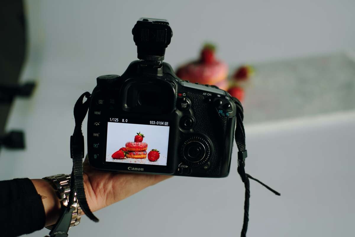 How to Take Professional Photos of Your Business (Without Hiring a Professional)?