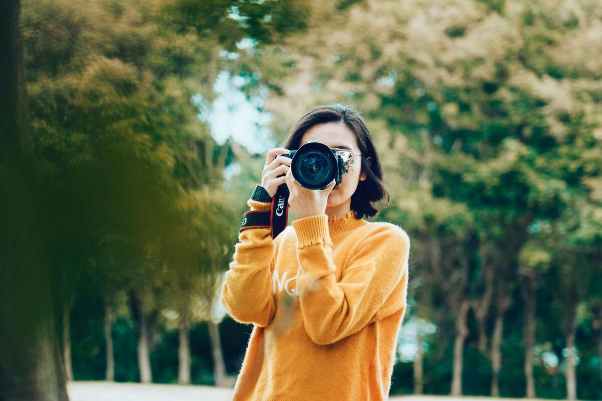 Is photography a good career?