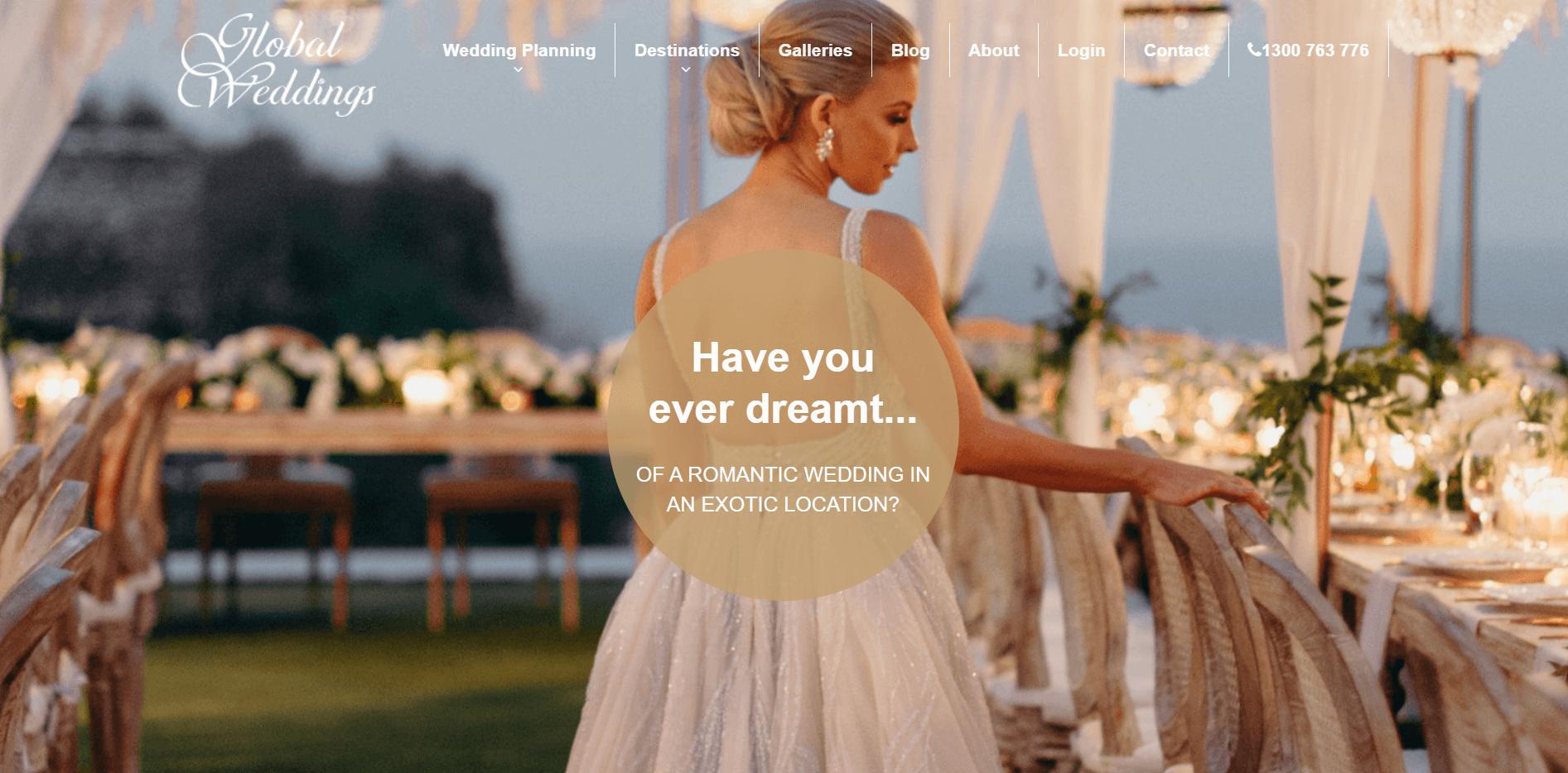 Top 50 Wedding Planners in Melbourne, Victoria [2021]