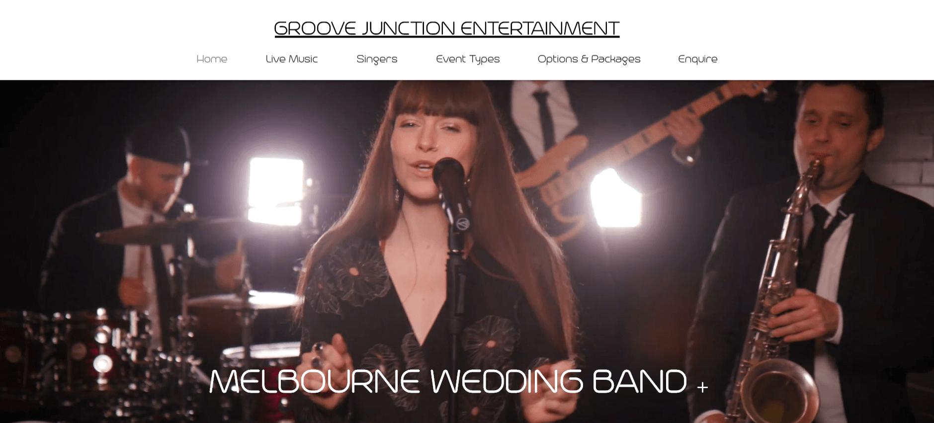 Top 30 Wedding Bands, Singers & Musicians Melbourne [2021]