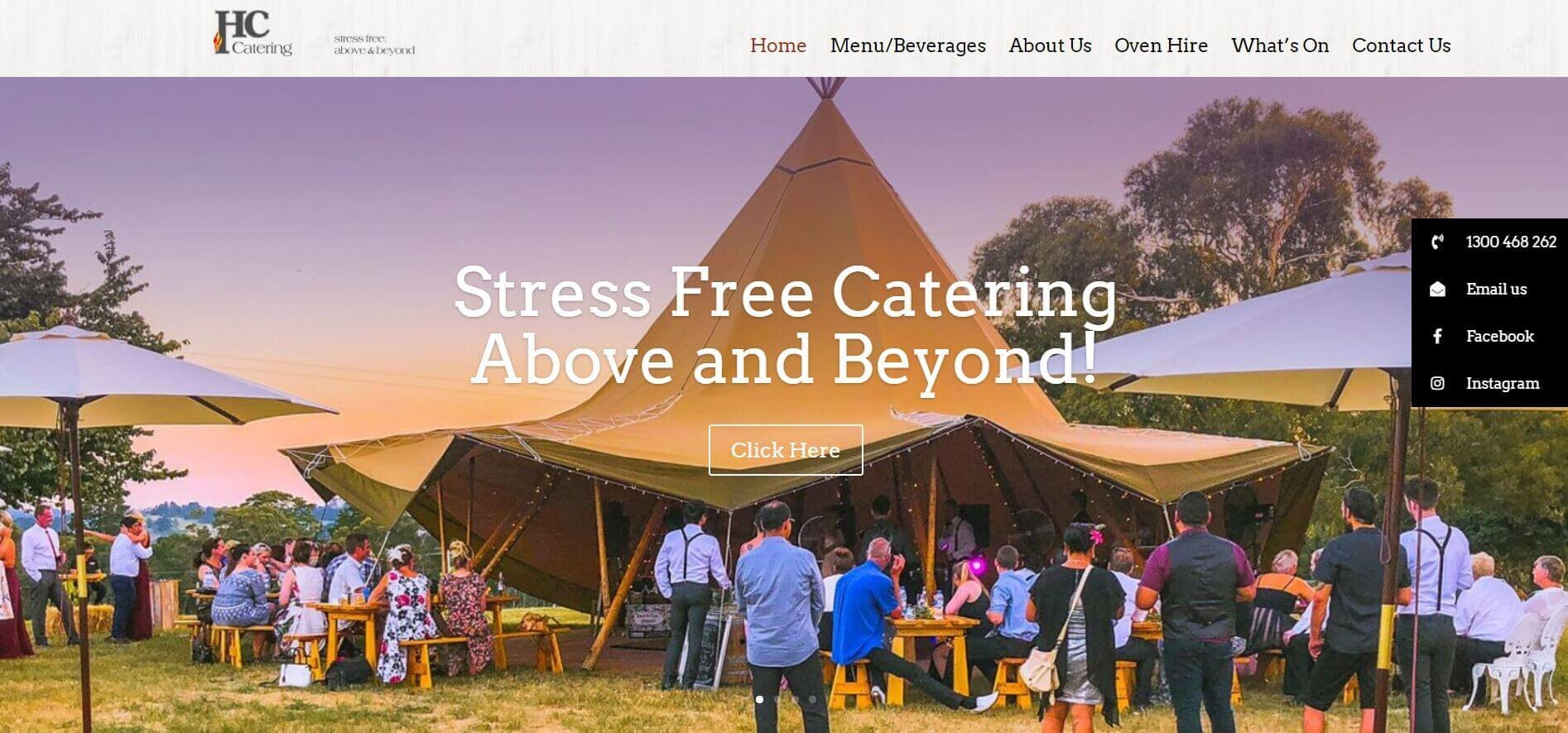 Top 50 Wedding Caterers in Melbourne [2021]