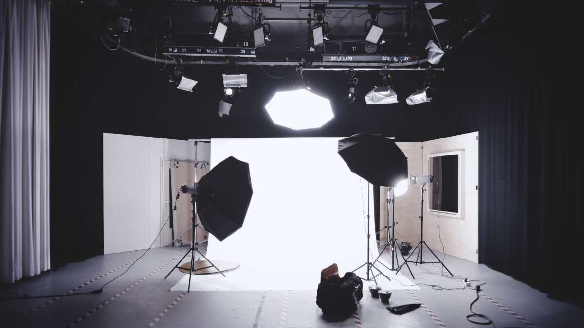 How Do You Shoot a Product?