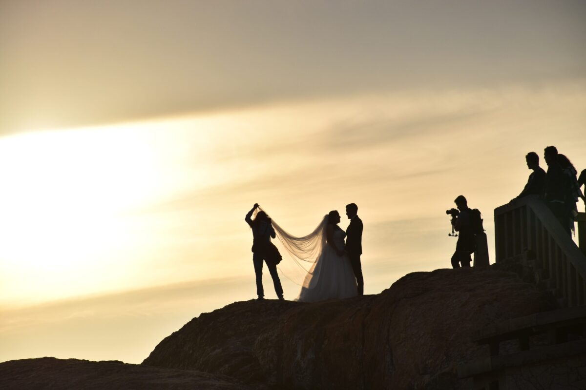 Why does it take so long to get my wedding pictures?