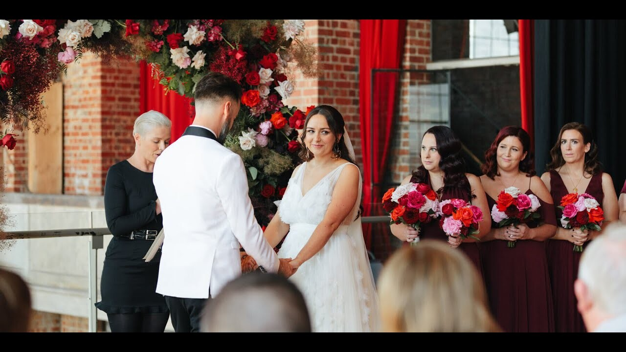 What is the average cost of a wedding photographer videographer?