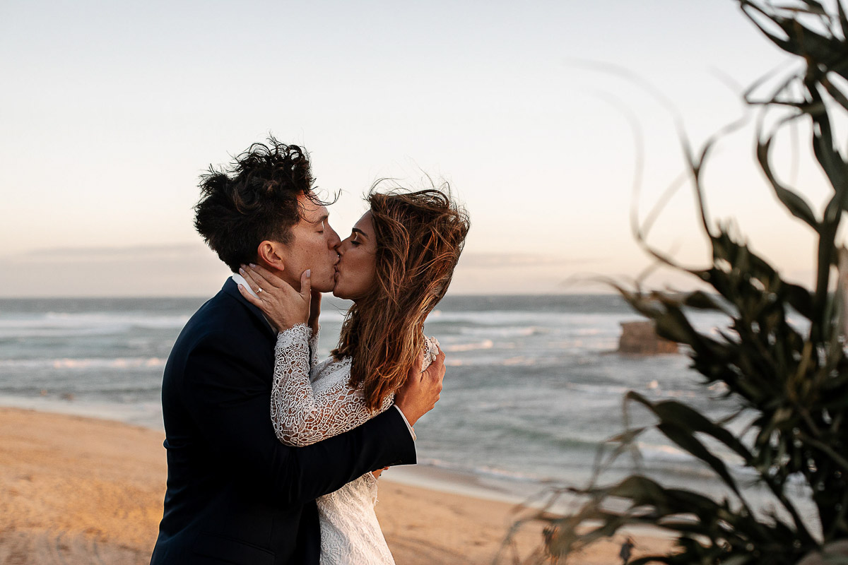 Marija & Alex  by Wild Romantic Photography Melbourne