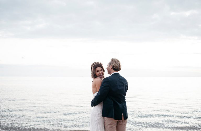 Natalie & Warren  by Wild Romantic Photography Melbourne