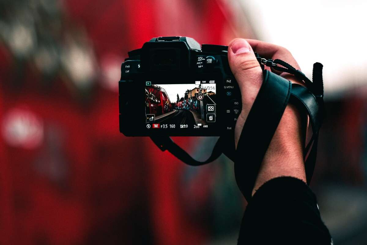What is basic photography?