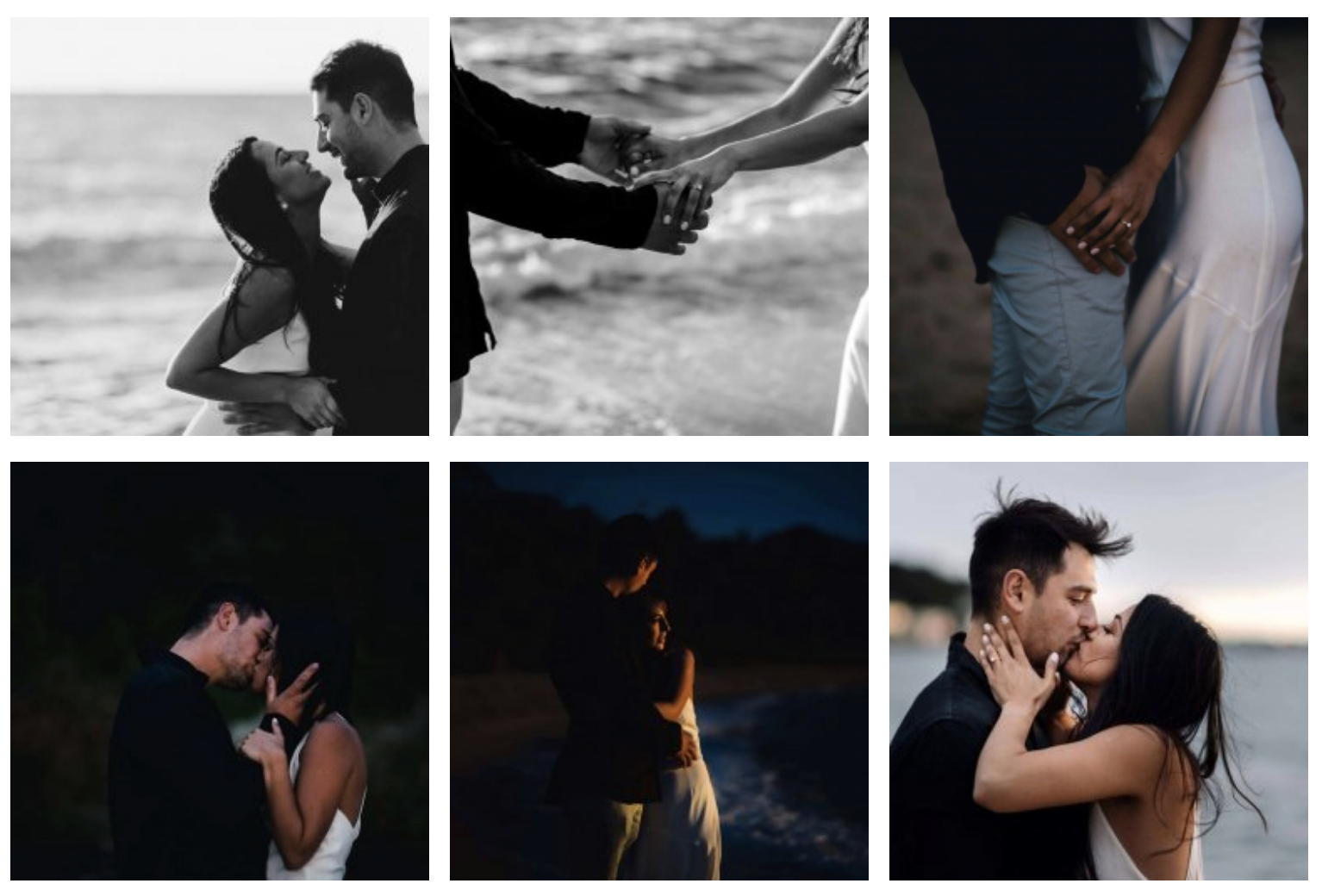 The benefits of getting a couples photography session  by Wild Romantic Photography Melbourne