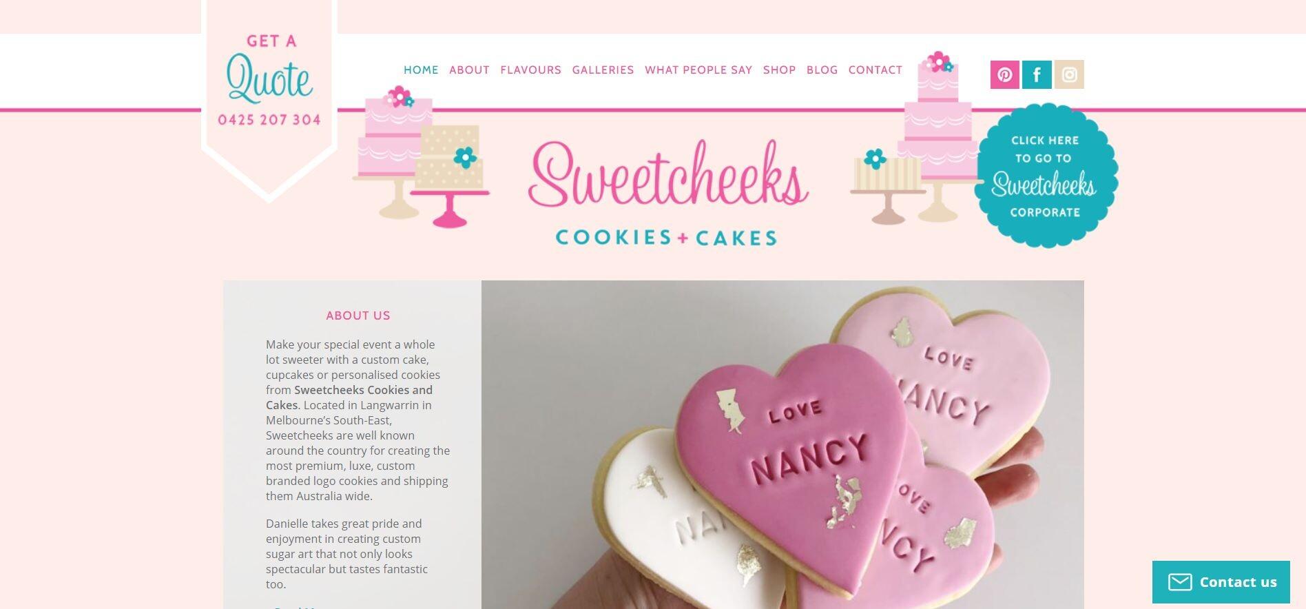 Top 50 Wedding Cake Shops in Melbourne [2021]