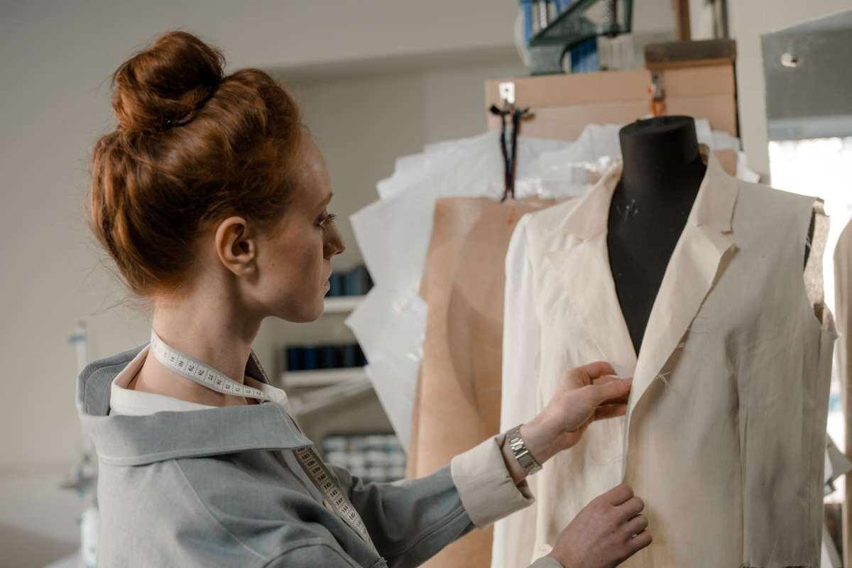 What Makes a Good Fashion Designer?
