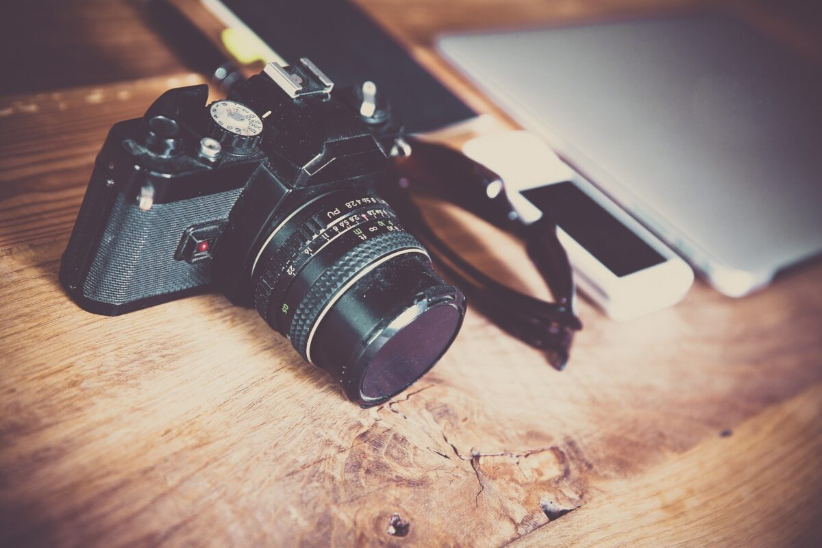 What's the best camera for wedding photography?