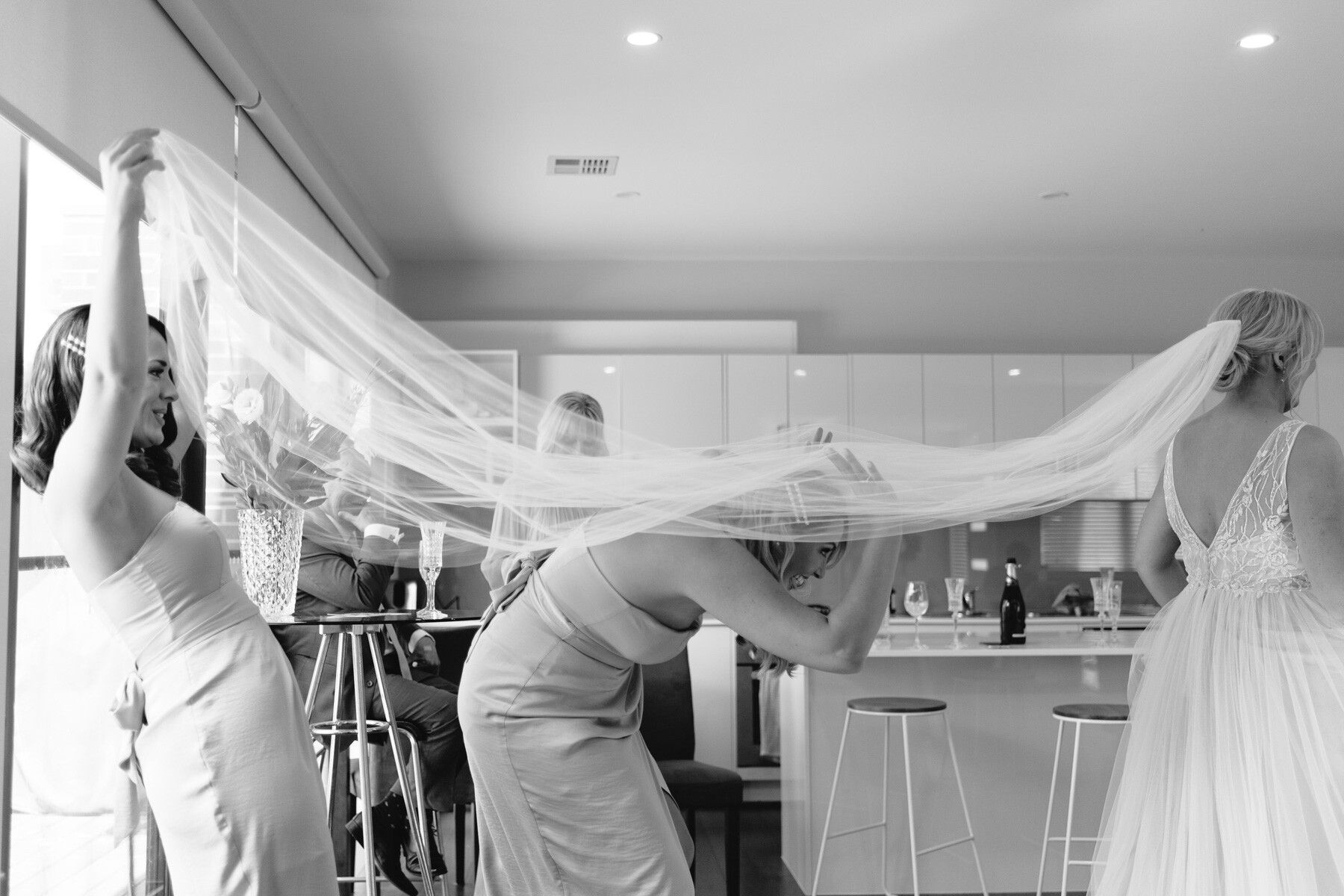 What Is Photojournalistic Wedding Photography?