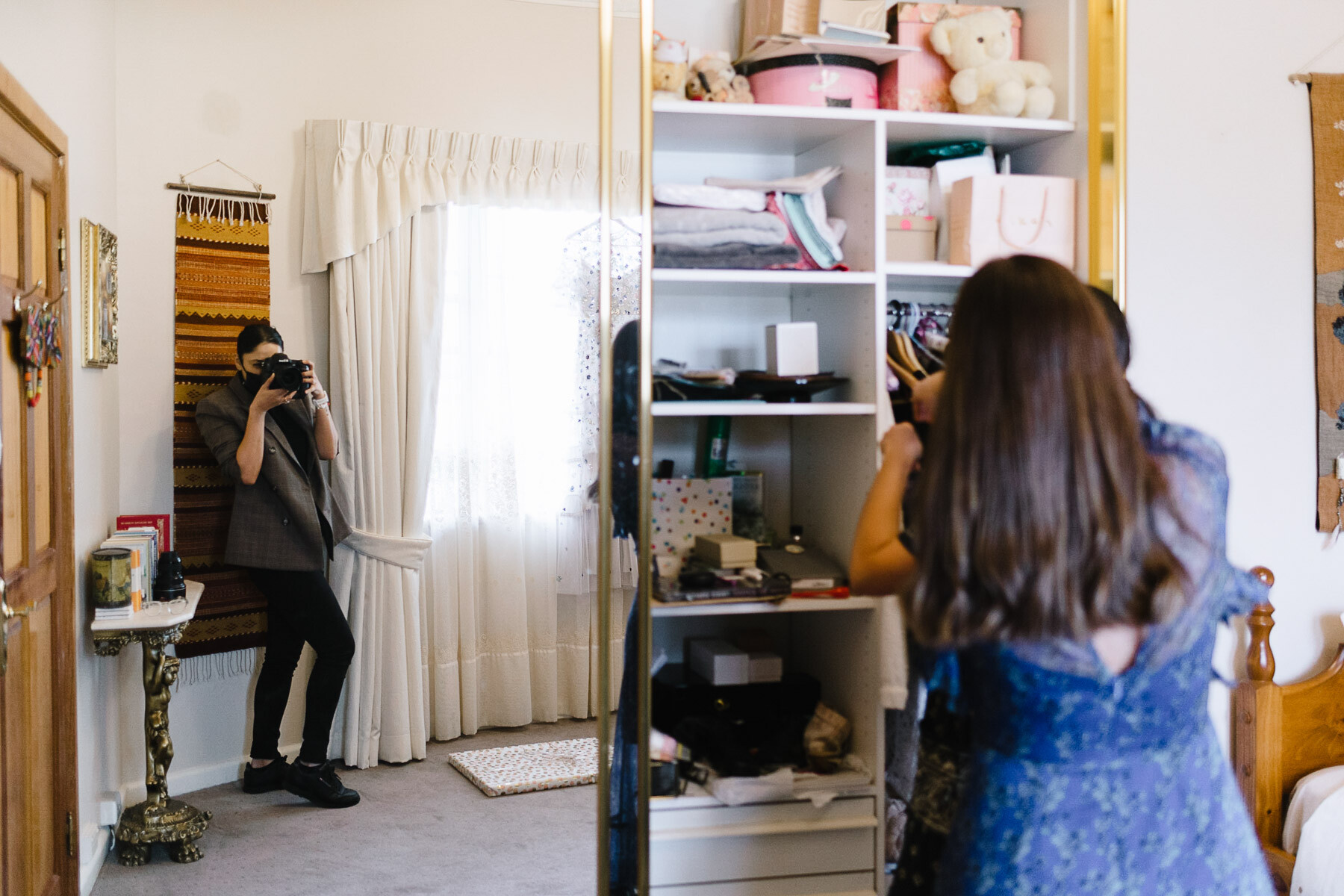 How To Become A Wedding Photographer?