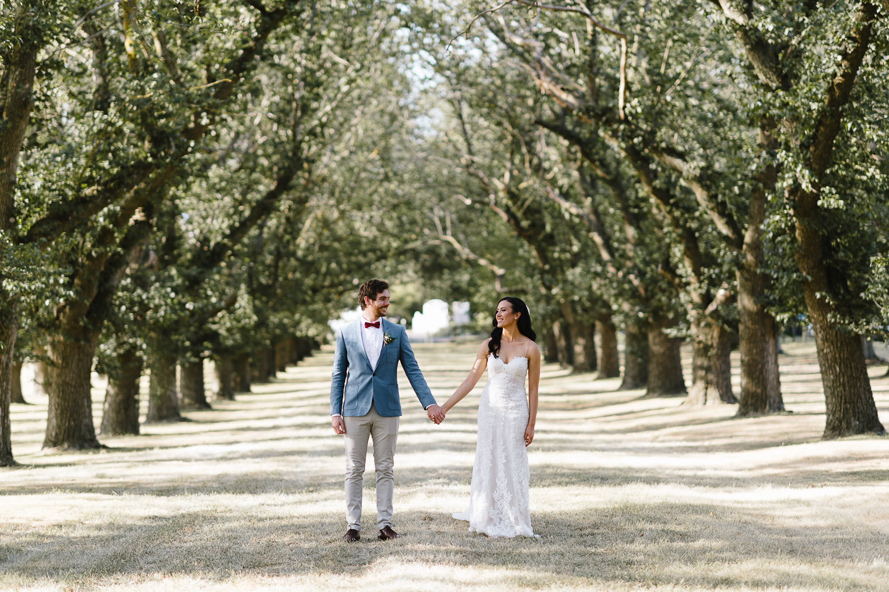 Sharni and Morgan  by Wild Romantic Photography Melbourne