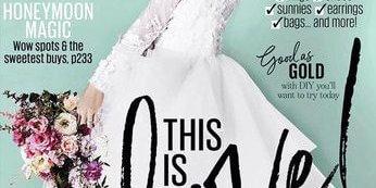 Bohemian+Prints+Cosmo+Bride+Issue+52