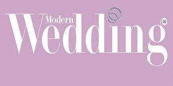Bohemian+Prints+Modern+Wedding
