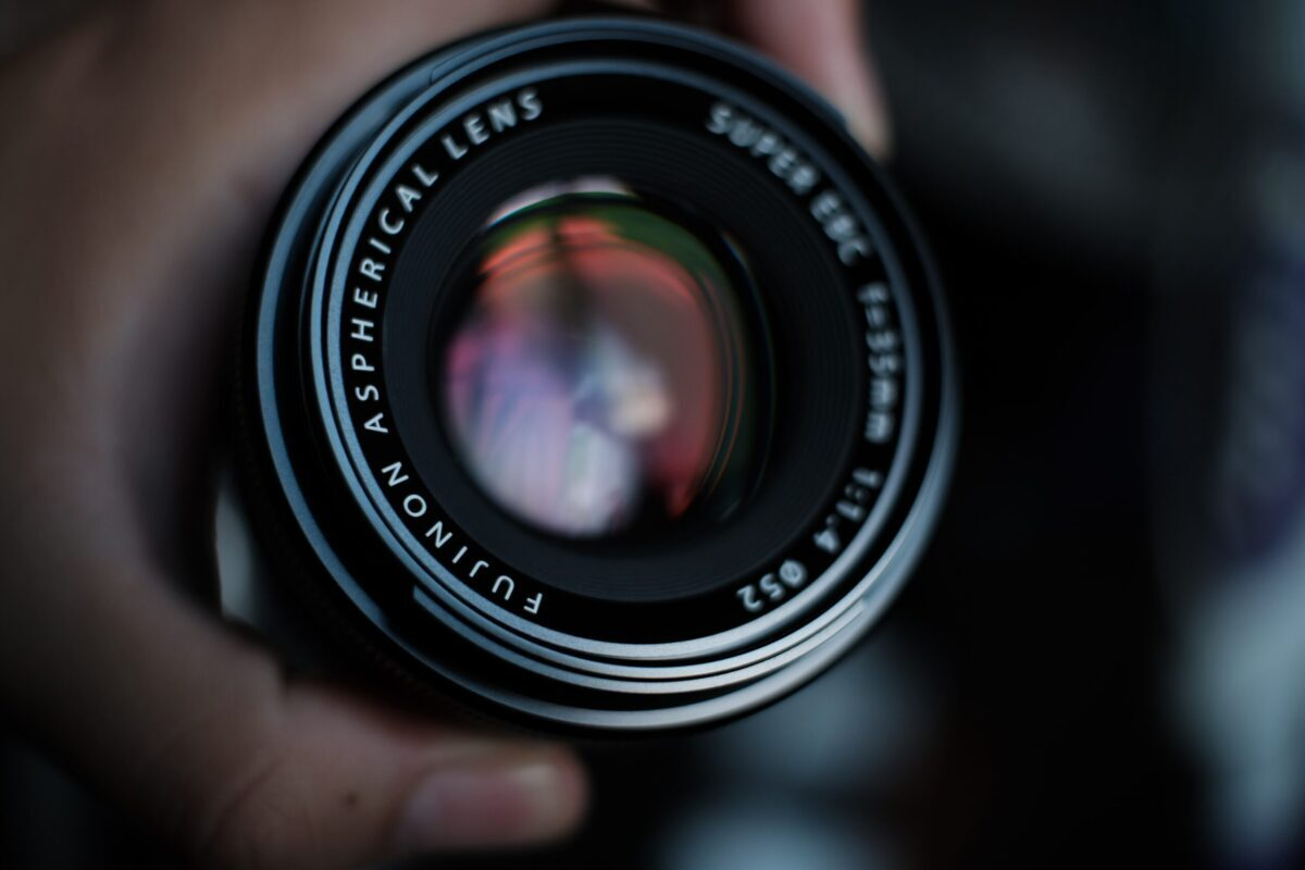 What lens does every photographer need?