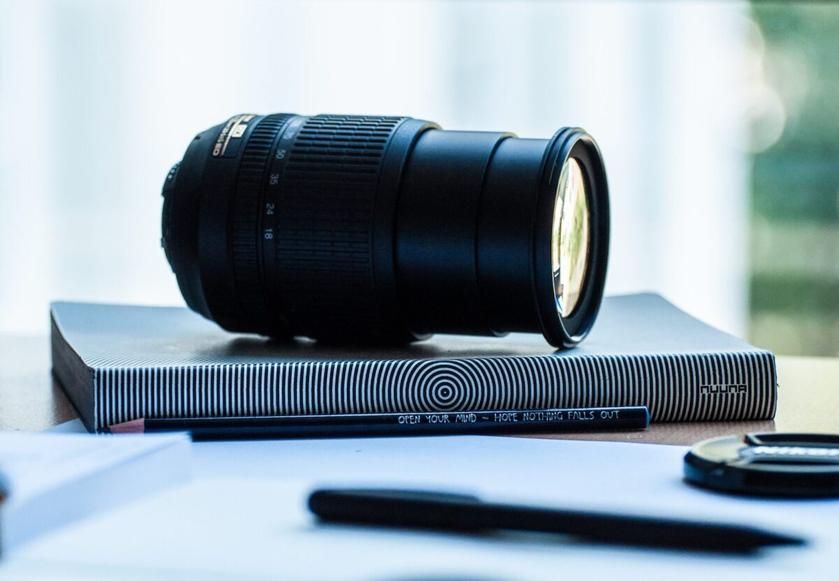 How to choose the right lenses for my photography?