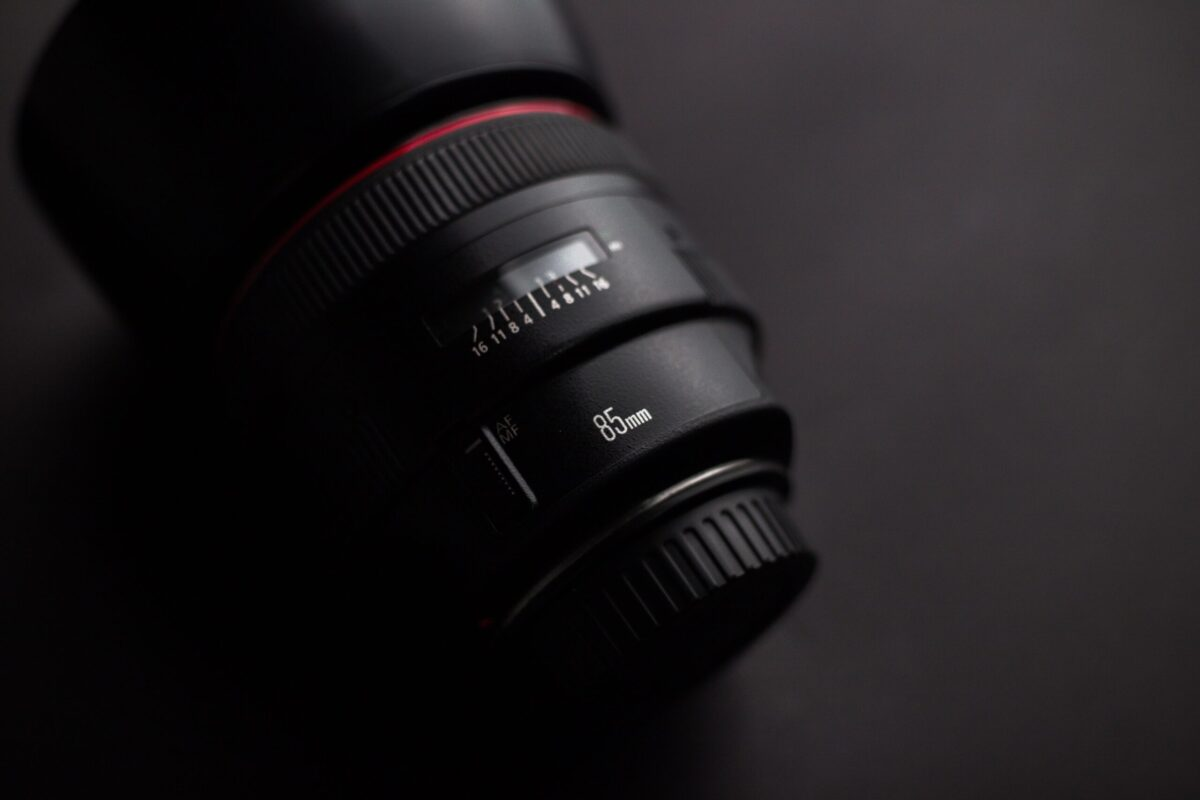 Which is better for portraits 50mm or 85mm?