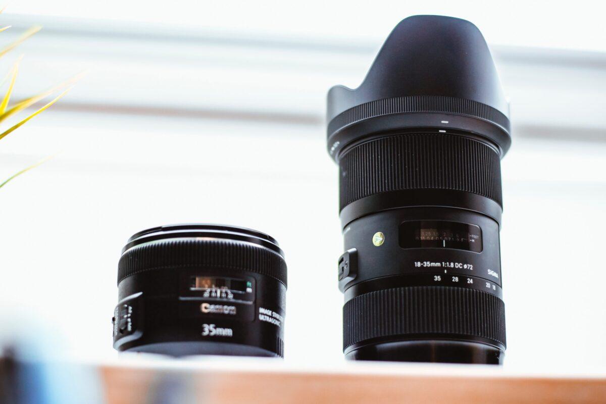 Is Photography a hard job?