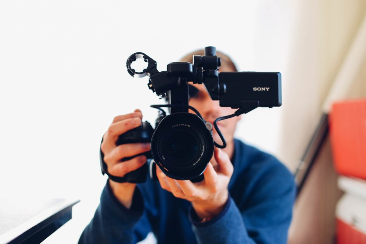What type of education do you need to be a photographer?