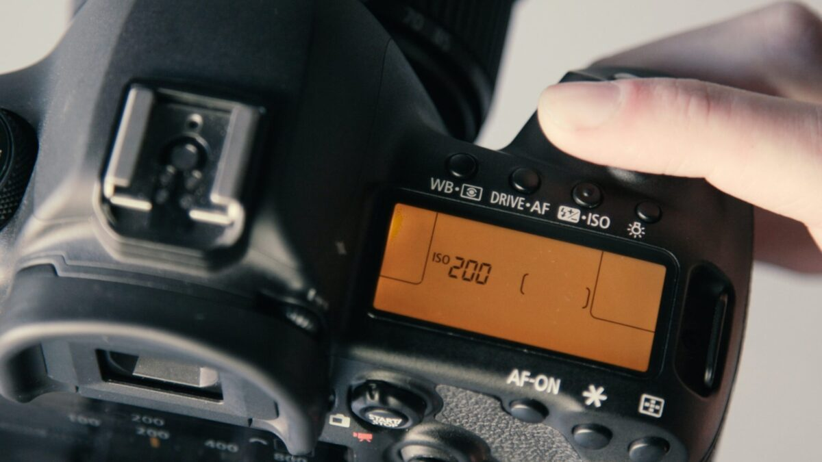 Why Photographers Shoot in Manual Mode?