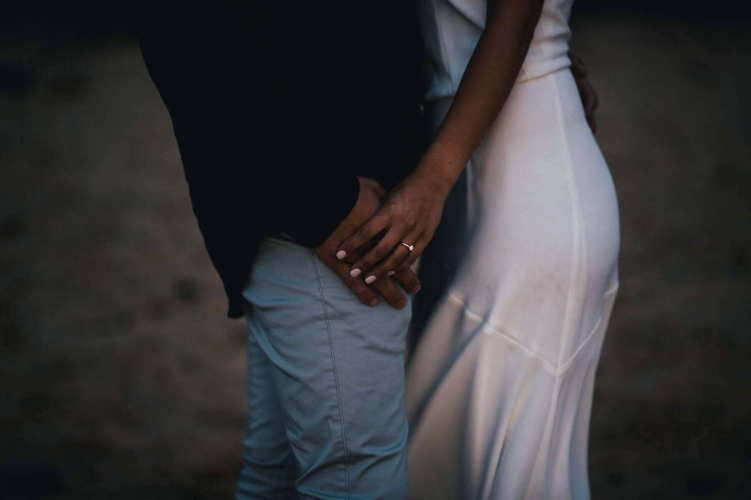 The benefits of getting a couples photography session