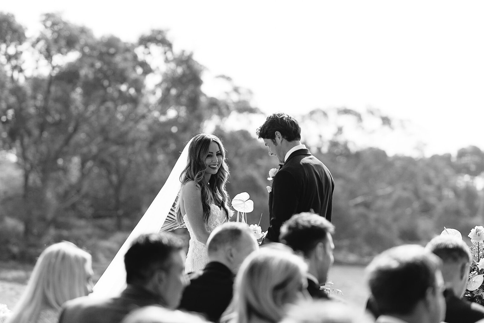 What settings should I use for wedding photography?