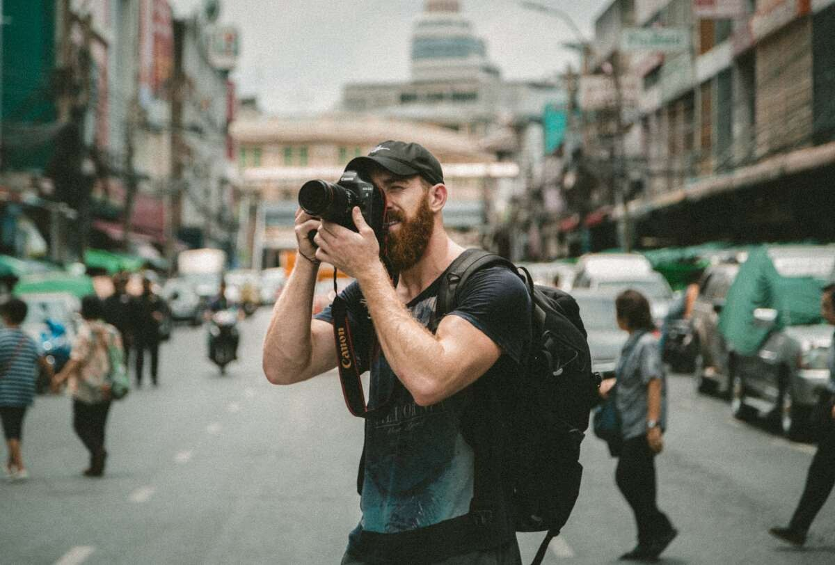 Is photography a promising career?